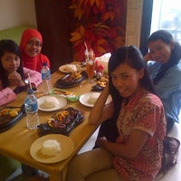 Photo taken at Obonk Steak & Ribs by Theresia Rara H. on 9/24/2013