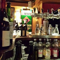 Photo taken at Café Latin by Carlos R. on 2/21/2014