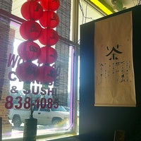 Photo taken at Wok To Go by Ultra O. on 11/21/2012