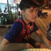 Photo taken at ร้านนมปั่นป้าน้อย 4 แยกห้างฉัตร by เต่ยเต๊ยยยยย 🌾 on 9/19/2016