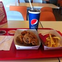 Photo taken at KFC by Tum M. on 6/2/2014