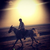 Photo taken at Equestrian Endurance Village by Mohamed S. on 3/16/2013