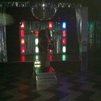 Photo taken at Tilt Nightclub by Eric O. on 5/3/2013