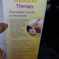 Photo taken at Massage Envy - Pearland by Alba G. on 2/2/2014