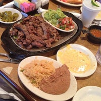 Photo taken at Lopez Mexican Restaurant by Joe C. on 6/4/2013