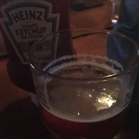 Photo taken at Failte Irish Pub by Ryan T. on 6/4/2016