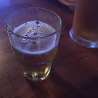 Photo taken at Failte Irish Pub by Ryan T. on 9/8/2015