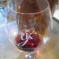 Photo taken at HKG Estate Wines by Lauren M. on 5/14/2013