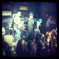 Photo taken at Eleven Club by Francesca H. on 11/20/2012