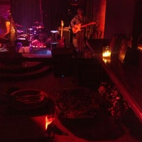 Photo taken at The Bowery Electric by Dick H. on 10/17/2012