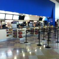 Photo taken at Cinex Manzanares by Ramon M. on 10/30/2012