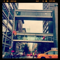 Photo taken at Hunter College - CUNY by Alan W. on 6/18/2013