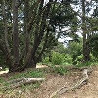 Photo taken at Buena Vista Park by Beth R. on 4/24/2013