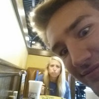 Photo taken at Zaxby's by Clayton F. on 8/7/2014