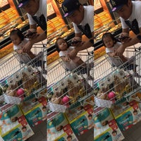 Photo taken at Kaufland by BaMBoo A. on 8/6/2016