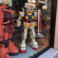 Photo taken at Yamato Shop by Fabio C. on 8/9/2014