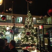 Photo taken at Maxwell's Bar & Restaurant by Jenn C. on 12/5/2012