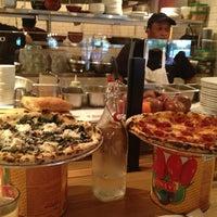 Photo taken at Mani Osteria & Bar by Elizabeth J. on 8/31/2013