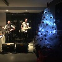 Photo taken at Sporx by İlkan G. on 12/24/2015
