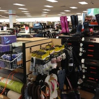 Photo taken at Nordstrom Rack Springbrook Prairie Pavilion by Joe B. on 11/18/2012