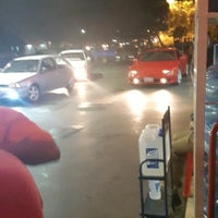 Photo taken at Copetrol Ruta Aregua by Marisol F. on 8/10/2014