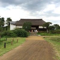 Photo taken at 昭和記念公園 こもれびの里 by Masahiro K. on 9/9/2016