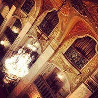 Photo taken at Paramount Theatre by Jared S. on 2/9/2013