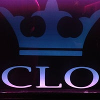 Photo taken at CLO-Cielo by George T. on 3/22/2013