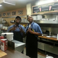 Photo taken at Waffle House by Brian H. on 10/15/2012