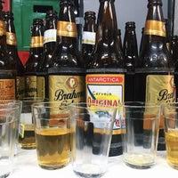 Photo taken at Bar Fortaleza by Léo L. on 12/24/2015