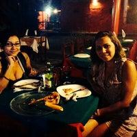 Photo taken at Pizzeria Itália by Patricia L. on 12/11/2013