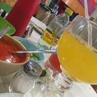 Photo taken at Teacapan Restaurant by Alvaro R. on 12/13/2015