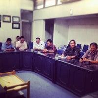 Photo taken at Kawasan Industri Makassar (KIMA) by Muh. Awwal M. on 10/3/2013