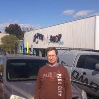 Photo taken at Alpine Shop by Nancy A. on 10/20/2012