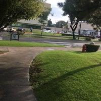 Photo taken at Flextronics Guadalajara Campus Norte by Rix R. on 8/24/2016