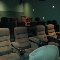 Photo taken at Living Room Theatres by Lisa W. on 11/3/2013