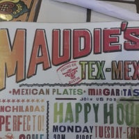 Photo taken at Maudie's Too by Samuel Y. on 8/4/2012