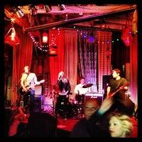 Photo taken at PowerHouse Pub by B on 1/18/2013