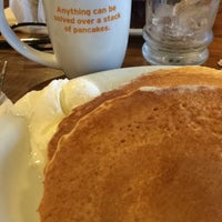 Photo taken at Denny's by Rob H. on 3/14/2015