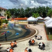 Photo taken at Sempurna Resort by HaRuN A. on 4/13/2013