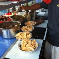 Photo taken at Bubur Ayam Van Danoe by Alvin W. on 6/21/2013