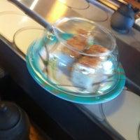 Photo taken at O-Sushi by Magenta B. on 11/3/2013