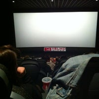 Photo taken at Yelmo Cines Plaza Mayor 3D by Moises I. on 10/20/2012