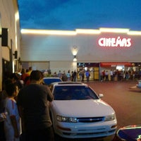 Photo taken at Regency Tropicana Cinemas by Carnell S. on 9/23/2012