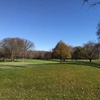 Photo taken at North Hills Country Club by Dale S. on 11/10/2016