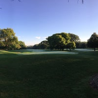 Photo taken at North Hills Country Club by Dale S. on 9/18/2016