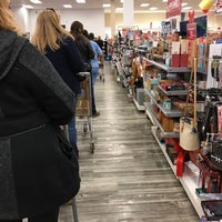 Photo taken at HomeGoods by Edward M. on 12/16/2016