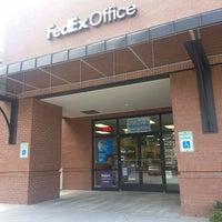 Photo taken at FedEx Office Print & Ship Center by Lori O. on 7/13/2013