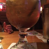 Photo taken at Applebee's by Nicole M. on 5/3/2014