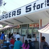 Photo taken at Burger Bar by Viktor V. on 6/6/2013